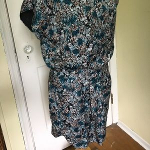 BCBG Generation Fox dress